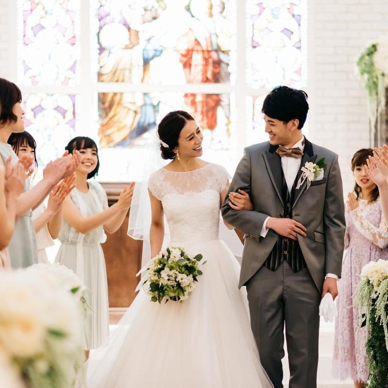 \月イチBIG★最大100万特典/感動挙式体験&ドレスツアー